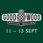 Boxing Event - Goodwood Revival 11 -13th September  2015