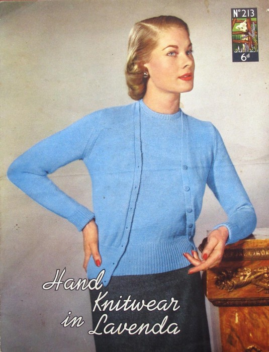 Vintage Knitting Patterns By Til The Sun Goes Down Vintage Retro